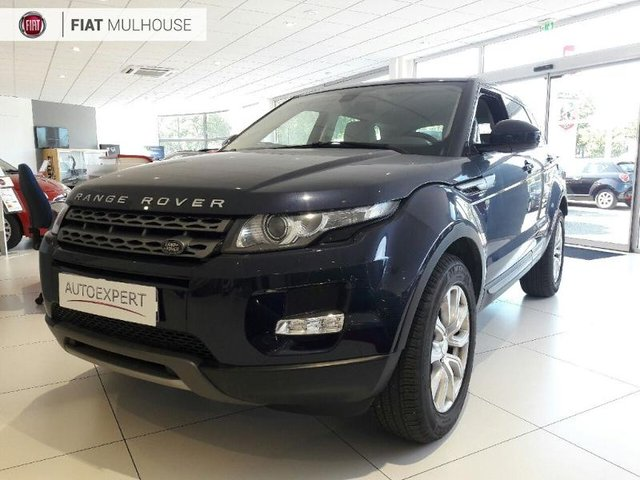 voiture occasion land rover evoque mulhouse fiat mulhouse. Black Bedroom Furniture Sets. Home Design Ideas