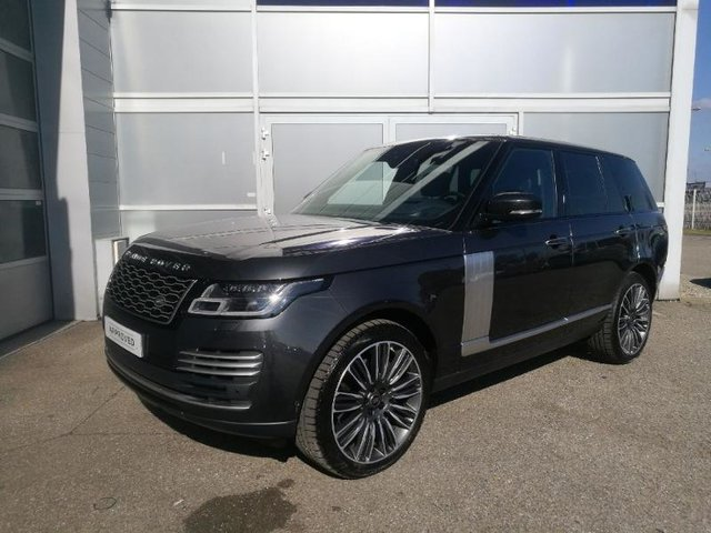 land rover range rover occasion 4 4 sdv8 339ch autobiography swb mark v metz ld67c1 vd380220. Black Bedroom Furniture Sets. Home Design Ideas