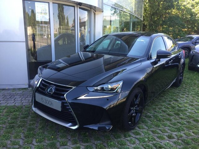 lexus is occasion 300h sport edition colmar he23 vd868474. Black Bedroom Furniture Sets. Home Design Ideas