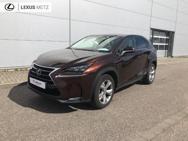 lexus nx occasion 300h 4wd executive tpano metz he11 60151. Black Bedroom Furniture Sets. Home Design Ideas