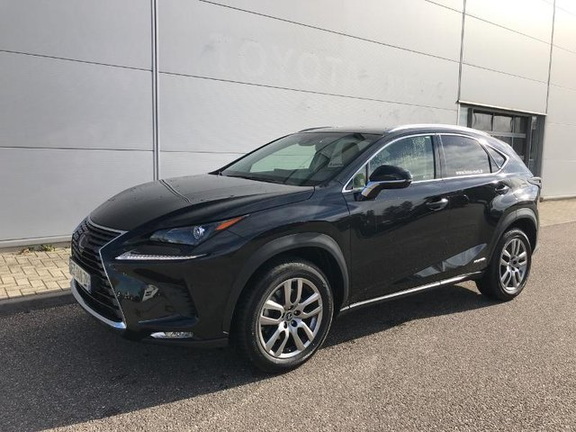 lexus nx 300h 4wd luxe euro6d t occasion he11 vk919033. Black Bedroom Furniture Sets. Home Design Ideas