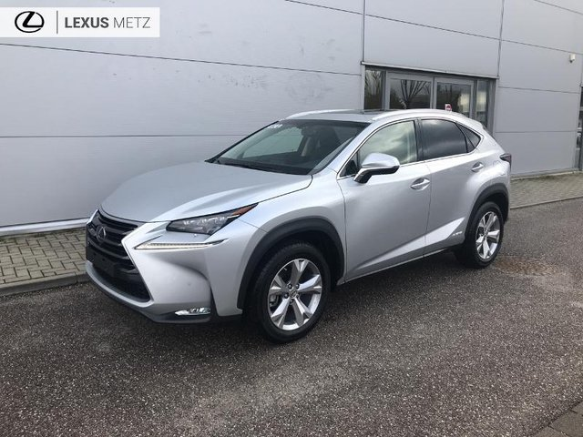 lexus nx occasion 300h 4wd executive strasbourg he11. Black Bedroom Furniture Sets. Home Design Ideas