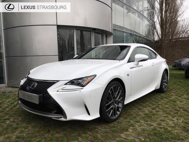 voiture occasion lexus rc strasbourg fiat strasbourg. Black Bedroom Furniture Sets. Home Design Ideas