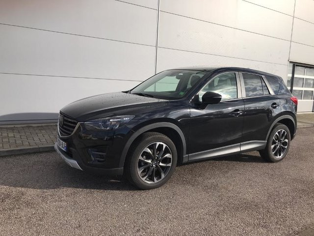 voiture occasion mazda cx 5 forbach toyota forbach. Black Bedroom Furniture Sets. Home Design Ideas