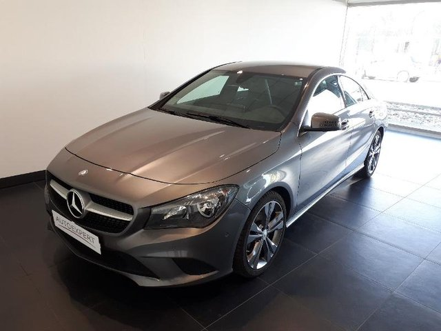 voiture occasion mercedes benz cla charleville peugeot charleville. Black Bedroom Furniture Sets. Home Design Ideas