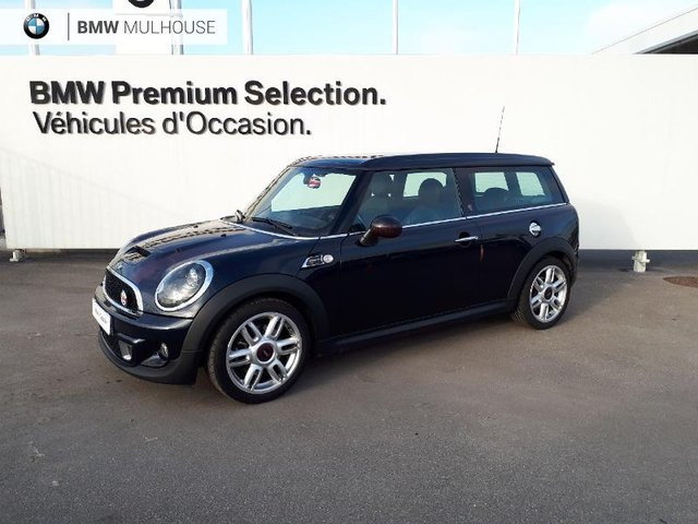 mini clubman occasion cooper s 184ch 50 hampton 1er main. Black Bedroom Furniture Sets. Home Design Ideas