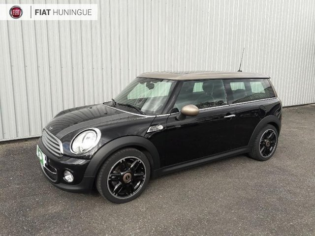 mini clubman occasion cooper sd 143ch bond street nancy. Black Bedroom Furniture Sets. Home Design Ideas