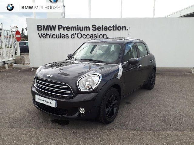 voiture occasion mini countryman charleville peugeot charleville. Black Bedroom Furniture Sets. Home Design Ideas