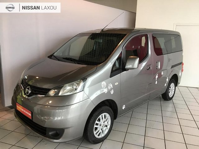 voiture occasion nissan evalia charleville peugeot charleville. Black Bedroom Furniture Sets. Home Design Ideas