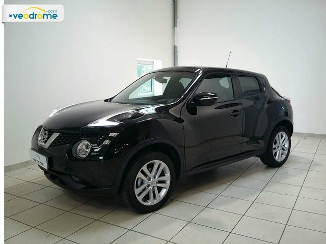 nissan juke occasion 1 5 dci 110ch n connecta strasbourg. Black Bedroom Furniture Sets. Home Design Ideas