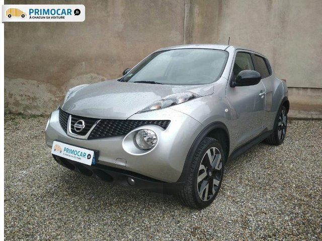 nissan juke occasion pas cher voiture pas ch re primocar. Black Bedroom Furniture Sets. Home Design Ideas