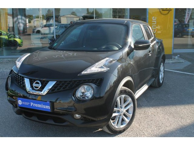 nissan juke occasion 1 5 dci 110ch n connecta premium dijon pl21c1 vd0834935. Black Bedroom Furniture Sets. Home Design Ideas