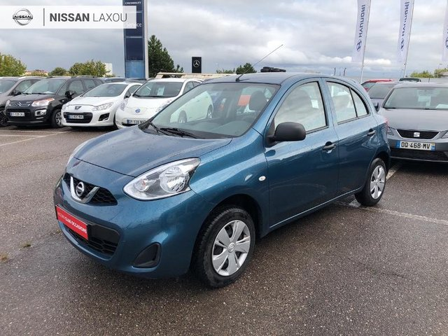 voiture occasion nissan micra charleville peugeot charleville. Black Bedroom Furniture Sets. Home Design Ideas