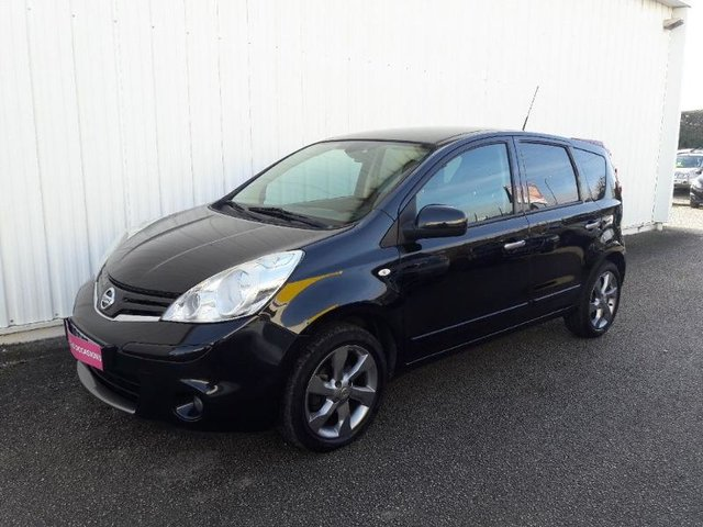 Nissan Note Occasion >> Voiture Occasion Nissan Note Beaune Opel Beaune