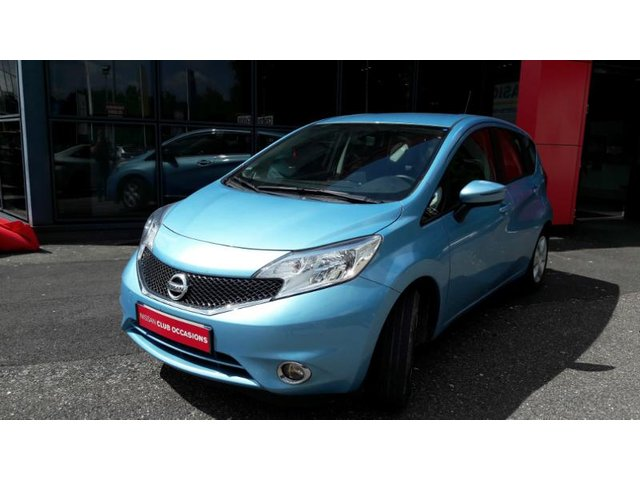 nissan note occasion 1 2 80cv acenta metz re57c4 frn0852420. Black Bedroom Furniture Sets. Home Design Ideas