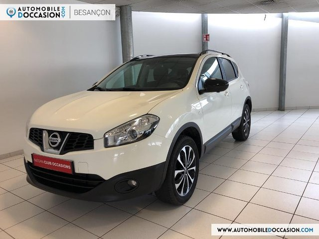 voiture occasion nissan qashqai charleville peugeot charleville. Black Bedroom Furniture Sets. Home Design Ideas