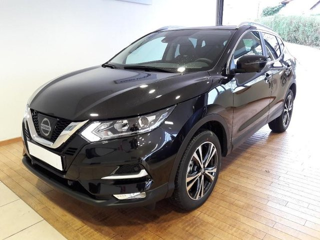 nissan qashqai occasion 1 6 dci 130ch n connecta nancy jn25c1 vd95288. Black Bedroom Furniture Sets. Home Design Ideas