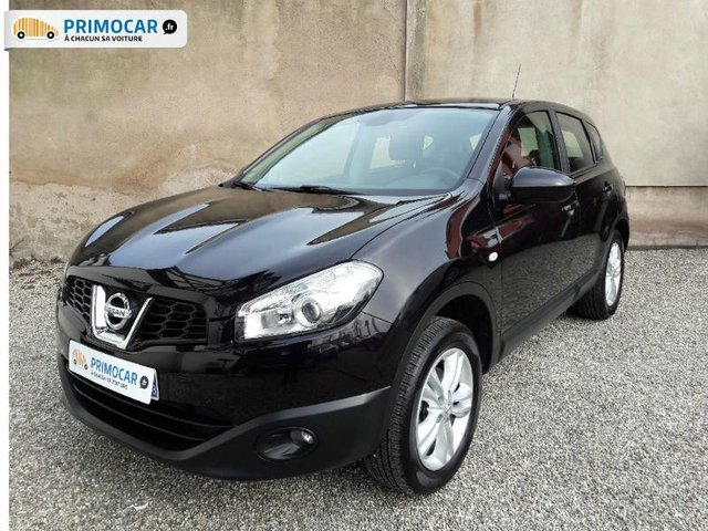 voiture nissan qashqai occasion 1 5 dci 106ch tekna strasbourg. Black Bedroom Furniture Sets. Home Design Ideas