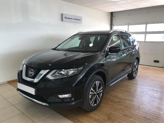 nissan x trail occasion 1 6 dci 130ch n connecta all mode 4x4 i euro6 7 places s lestat. Black Bedroom Furniture Sets. Home Design Ideas
