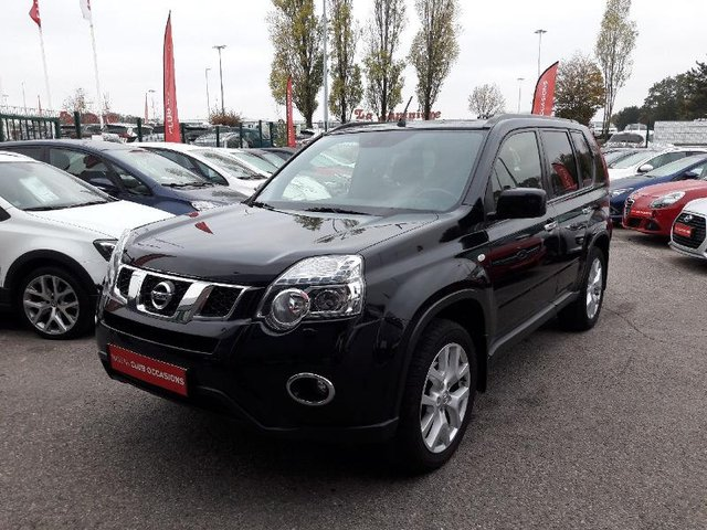 voiture occasion nissan x trail nancy nissan nancy. Black Bedroom Furniture Sets. Home Design Ideas