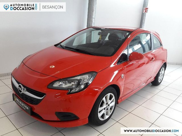 voiture occasion opel corsa forbach toyota forbach. Black Bedroom Furniture Sets. Home Design Ideas