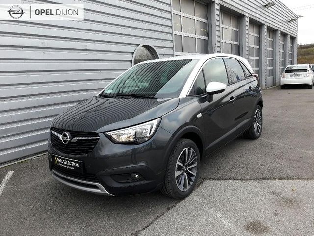 opel crossland x occasion 1 6 d ecotec 99ch innovation metz hes5 vd0027vfy7. Black Bedroom Furniture Sets. Home Design Ideas
