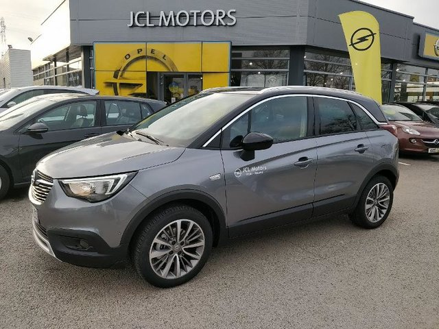 voiture occasion opel crossland x besancon opel besancon. Black Bedroom Furniture Sets. Home Design Ideas