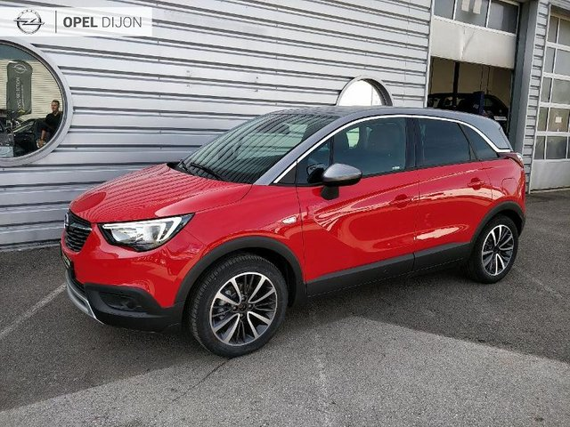 voiture occasion opel crossland x metz nissan metz. Black Bedroom Furniture Sets. Home Design Ideas
