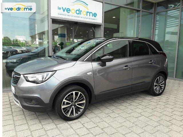 Opel Crossland X Occasionen Vente Chez Http Www Leveodrome Com