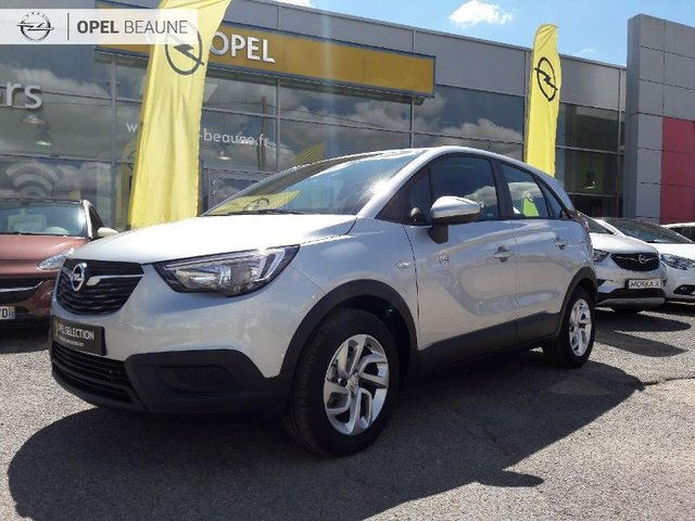 voiture occasion opel crossland x thionville nissan thionville. Black Bedroom Furniture Sets. Home Design Ideas