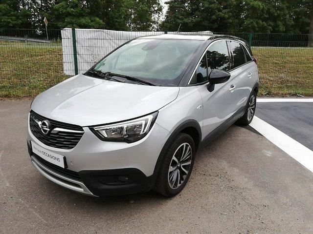 Voiture Occasion Opel Crossland X Saint Avold Renault