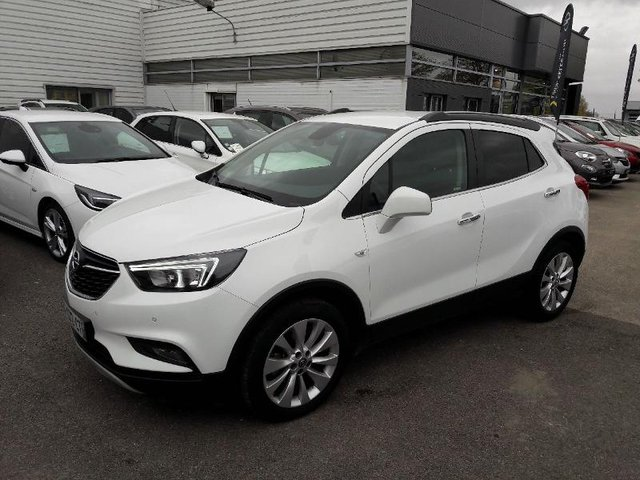 voiture occasion opel mokka x metz opel metz. Black Bedroom Furniture Sets. Home Design Ideas