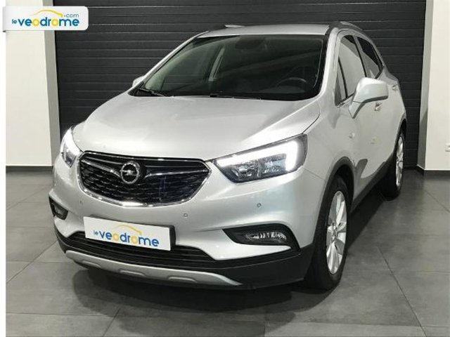 opel mokka x 1 6 cdti 136ch innovation 4x2 gps occasion mulhouse mu68m4 130443. Black Bedroom Furniture Sets. Home Design Ideas