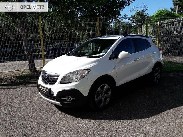 voiture occasion opel mokka haguenau fiat haguenau. Black Bedroom Furniture Sets. Home Design Ideas