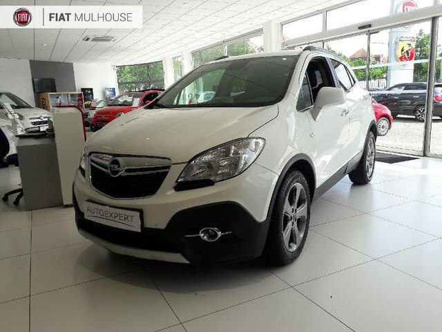 voiture occasion opel mokka thionville nissan thionville. Black Bedroom Furniture Sets. Home Design Ideas