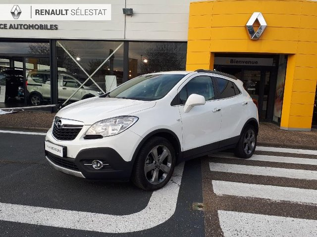 voiture occasion opel mokka reims peugeot reims. Black Bedroom Furniture Sets. Home Design Ideas