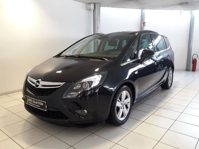 opel zafira tourer en occasion achat occasions opel zafira tourer automobiledoccasion. Black Bedroom Furniture Sets. Home Design Ideas