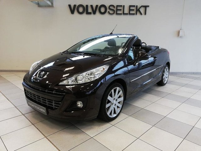 voiture occasion peugeot 207 cc reims peugeot reims. Black Bedroom Furniture Sets. Home Design Ideas