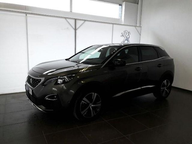 peugeot 3008 occasion 1 6 bluehdi 120ch gt line s s eat6 sedan abse 50616. Black Bedroom Furniture Sets. Home Design Ideas