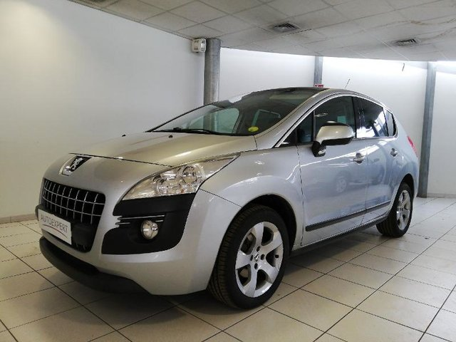 Voiture D Occasion >> Voiture Occasion Suv Et Crossover Achat 4x4 Occasions