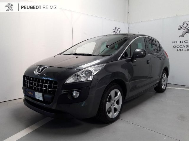 voiture occasion peugeot 3008 metz nissan metz. Black Bedroom Furniture Sets. Home Design Ideas