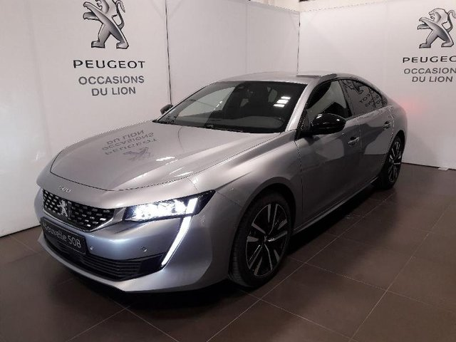 peugeot 508 occasion bluehdi 180ch s s gt eat8 reims abse vdfb167be. Black Bedroom Furniture Sets. Home Design Ideas