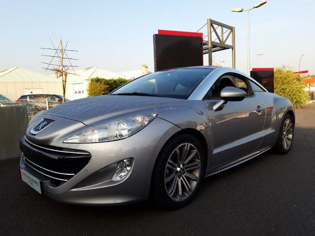 voiture occasion peugeot rcz saint avold renault saint avold. Black Bedroom Furniture Sets. Home Design Ideas