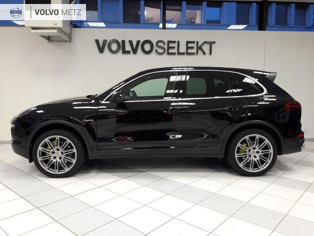voiture occasion porsche cayenne metz toyota metz. Black Bedroom Furniture Sets. Home Design Ideas