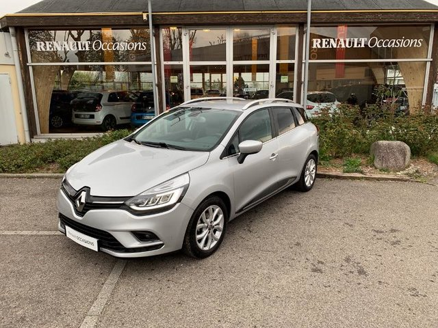 renault clio estate occasion 1 5 dci 90ch intens reims re68c2 190289. Black Bedroom Furniture Sets. Home Design Ideas