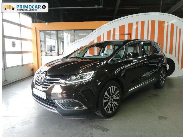 Renault Espace Occasion Pas Cher Voiture Pas Chere Primocar