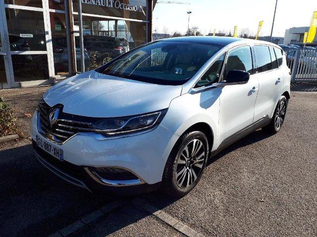 Voiture De Direction Renault Espace Vente Vehicule Collaborateur
