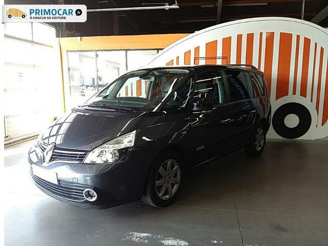 Renault Grand Espace Occasion Pas Cher Voiture Pas Chere Primocar