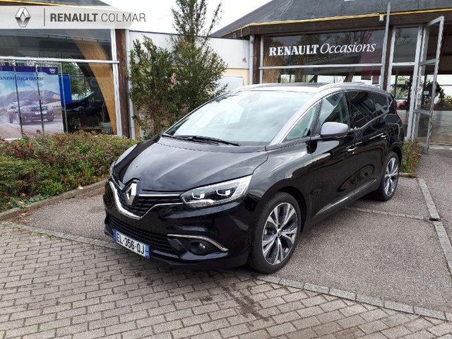 renault grand scenic occasion 1 6 dci 160ch energy intens edc metz re68c2 vdel356qj. Black Bedroom Furniture Sets. Home Design Ideas