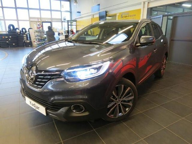 renault kadjar occasion 1 6 tce 165ch energy intens mulhouse re57c4 vdeq608ys. Black Bedroom Furniture Sets. Home Design Ideas